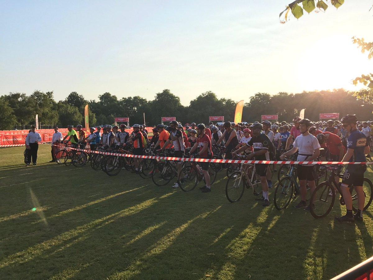 London To Brighton Cycle 2017 >> Bhf S London To Brighton Bike Ride 2017