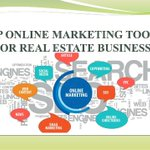 Must Have Internet #Marketing #Business Tools For Professionals https://t.co/K3fJofWJmi #RealEstate
