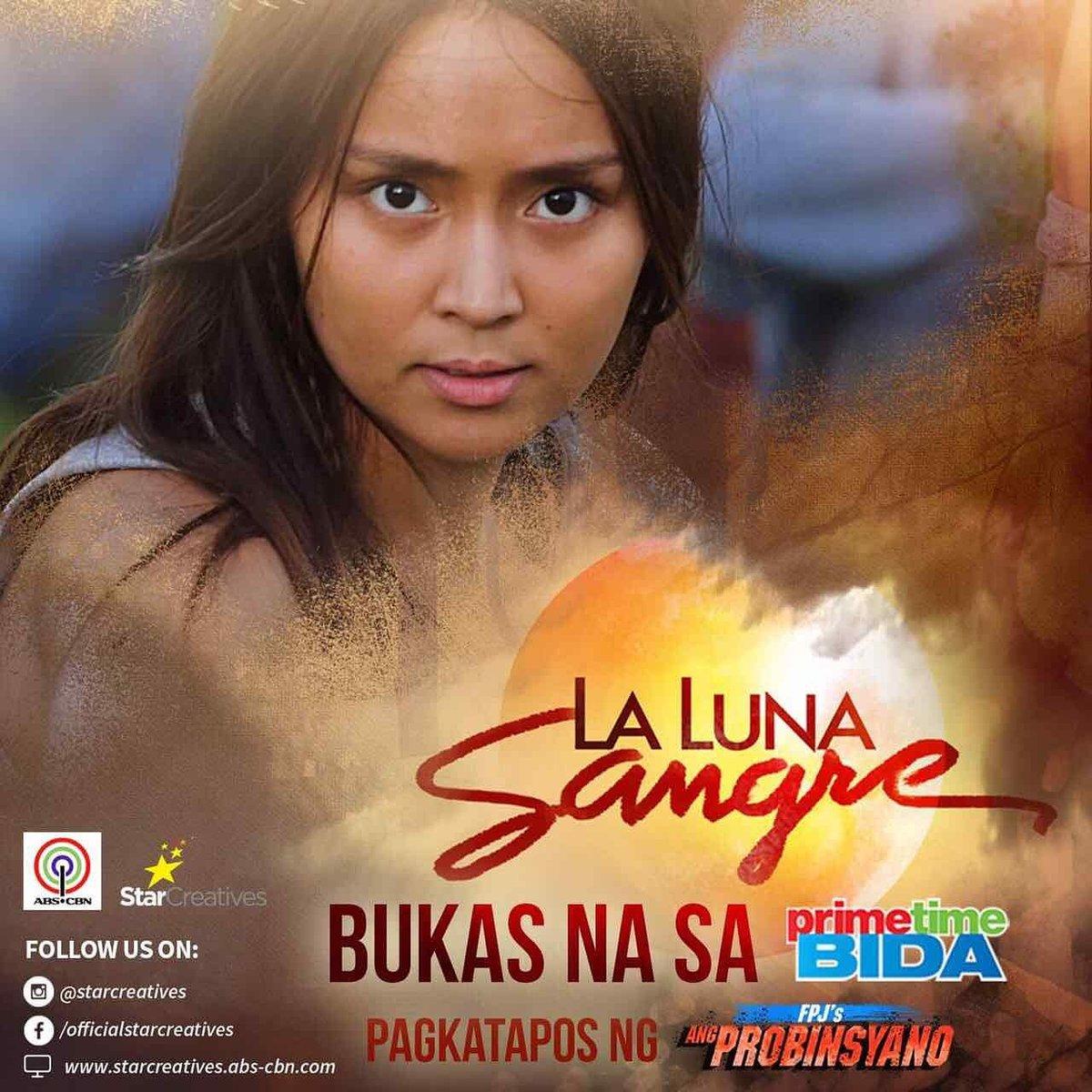 Kathryn Bernardo as Malia #LaLunaSangreA...