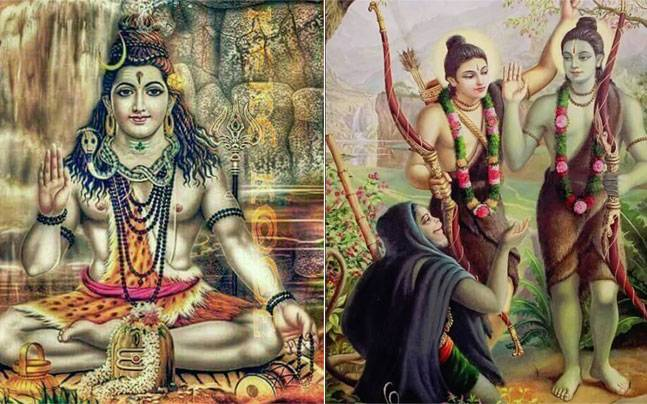 8 dads from Hindu mythology we're glad we don't have  #Re #FathersDay #FathersDay2017  https://t.co/MD65GhrCNt