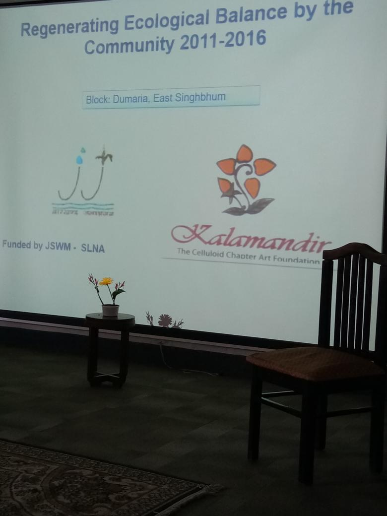 We are ready to host Amitava Ghosh @ragikanasanthe #sustainability #ecology <br>http://pic.twitter.com/Fs3y2VGO4L