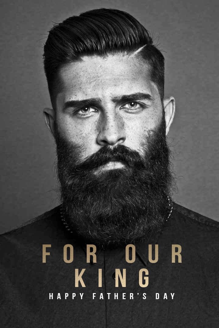 Give him the ultimate treatment fit for a king - only at Toni&Guy. Happy father's day to the T&G superdads! 👊🏼 https://t.co/Ec4vUy4erW