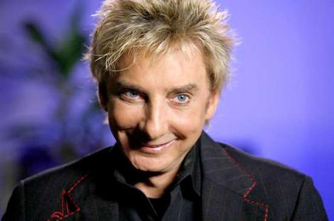 Happy birthday to Barry Manilow who turns 74 years old today! Stay young and stay gold.