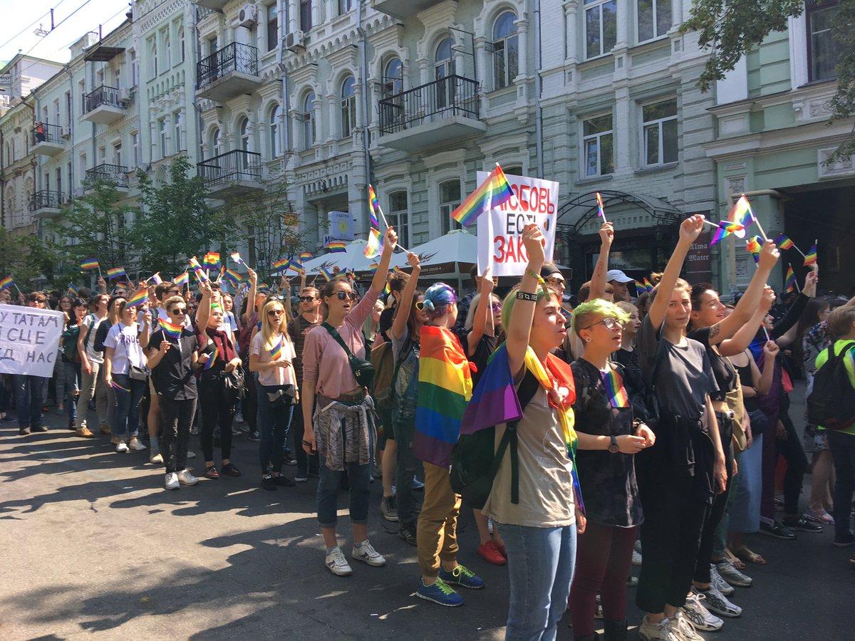 Гарри гей парад москва 2017