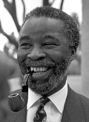 Thumbnail for Thabo Mbeki turns 75