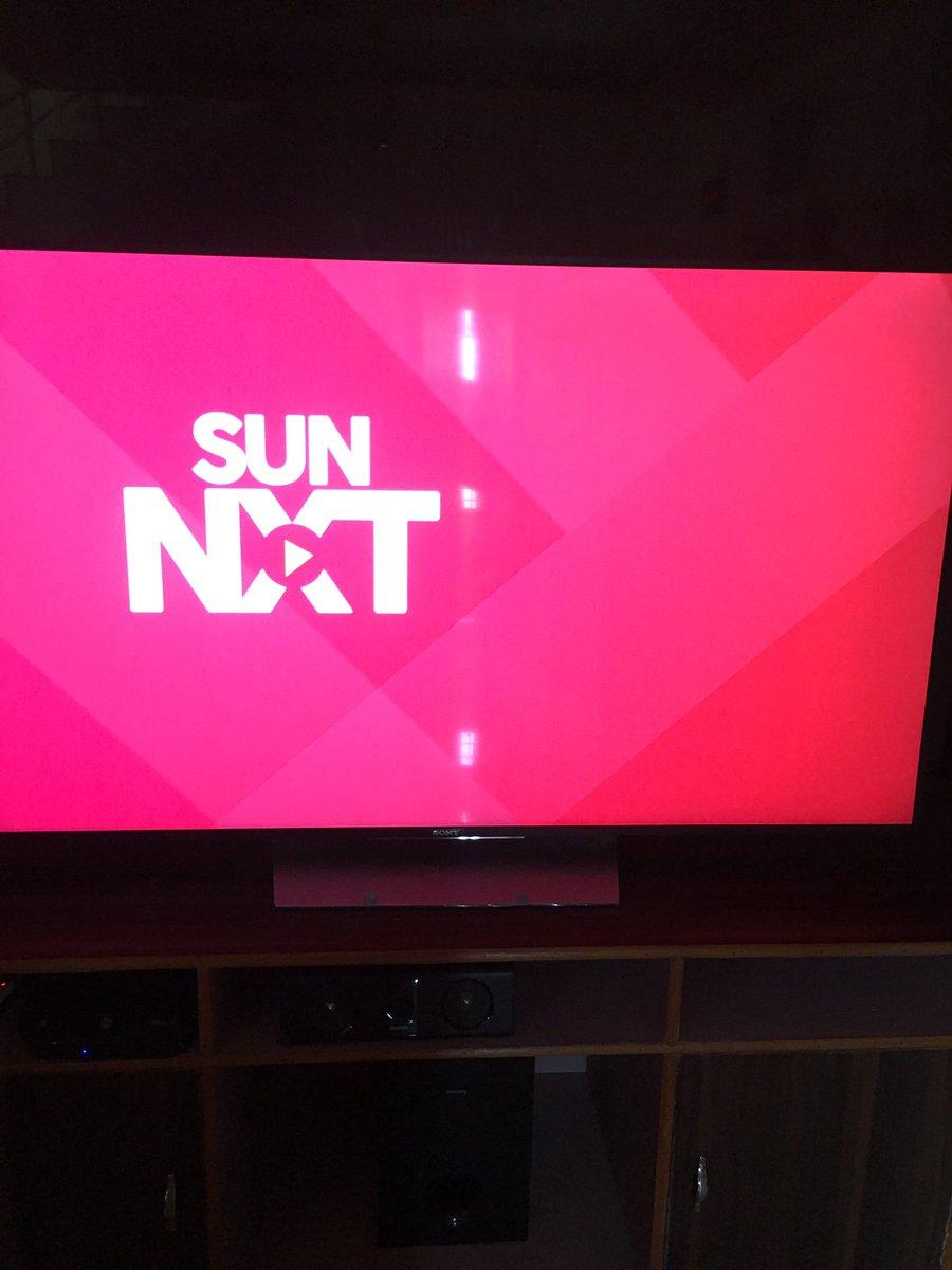 Sun NXT on Twitter: