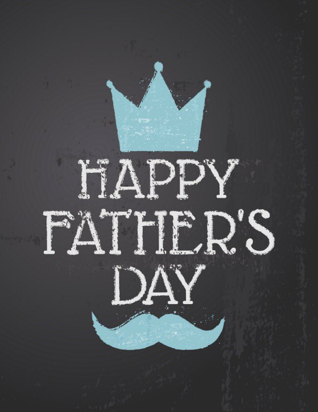 Happy Father's Day to all the amazing Dads #FathersDay2017 #fathersday https://t.co/xc0yeWpZSG
