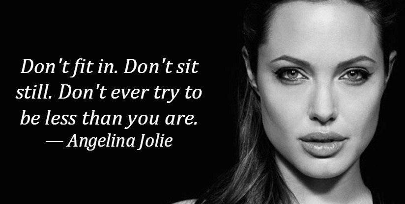Angelina jolie skinny - 594d7