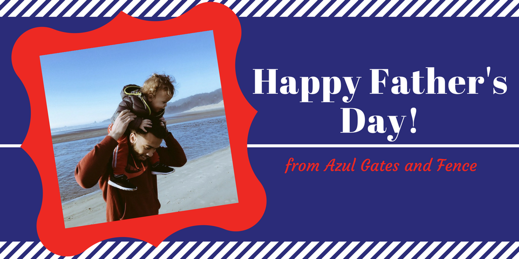 Celebrating #father\'s today and everyday! #fathersday #dallas #follow