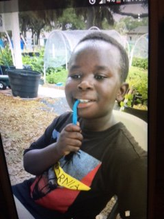 Search underway for missing 9-year-old boy from Bradenton