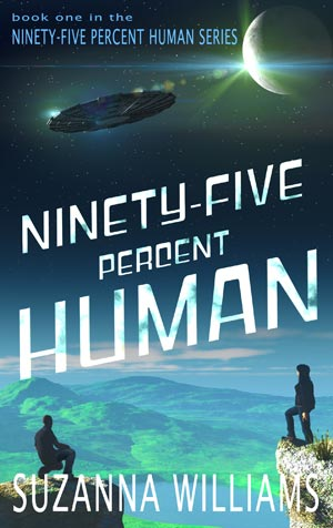 #YA sci-fi for those who like a little romance with their aliens  http:// geni.us/NinetyfivePerc entHuman &nbsp; …  #kindle #YABookPromo<br>http://pic.twitter.com/mVd4dcFIYC