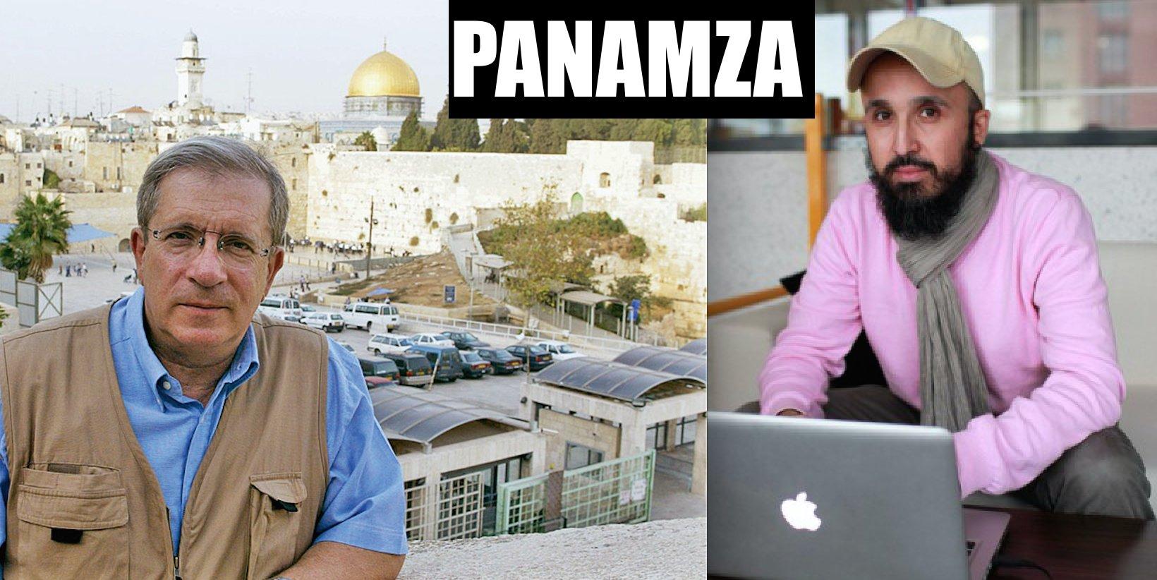 Charles Enderlin et Al-Kanz ou la critique inoffensive d'Israël