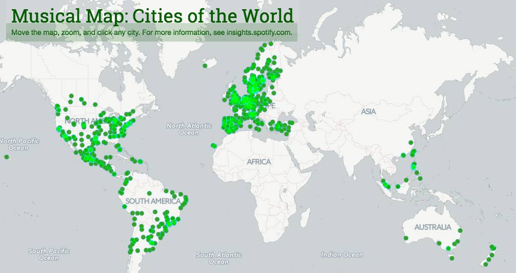 Beautiful maps on twitter musical map cities of the world https 659 am 18 jun 2017 gumiabroncs Images