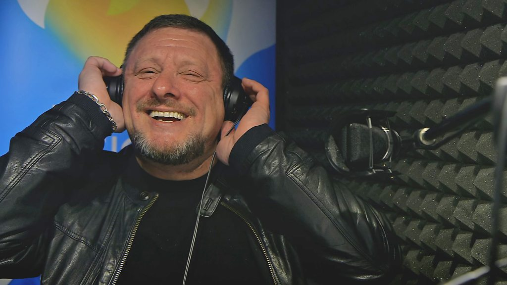 test Twitter Media - Shaun Ryder voices trams in Manchester for BBC MusicDay https://t.co/JQcBa6TG0q https://t.co/eX0gIs59td