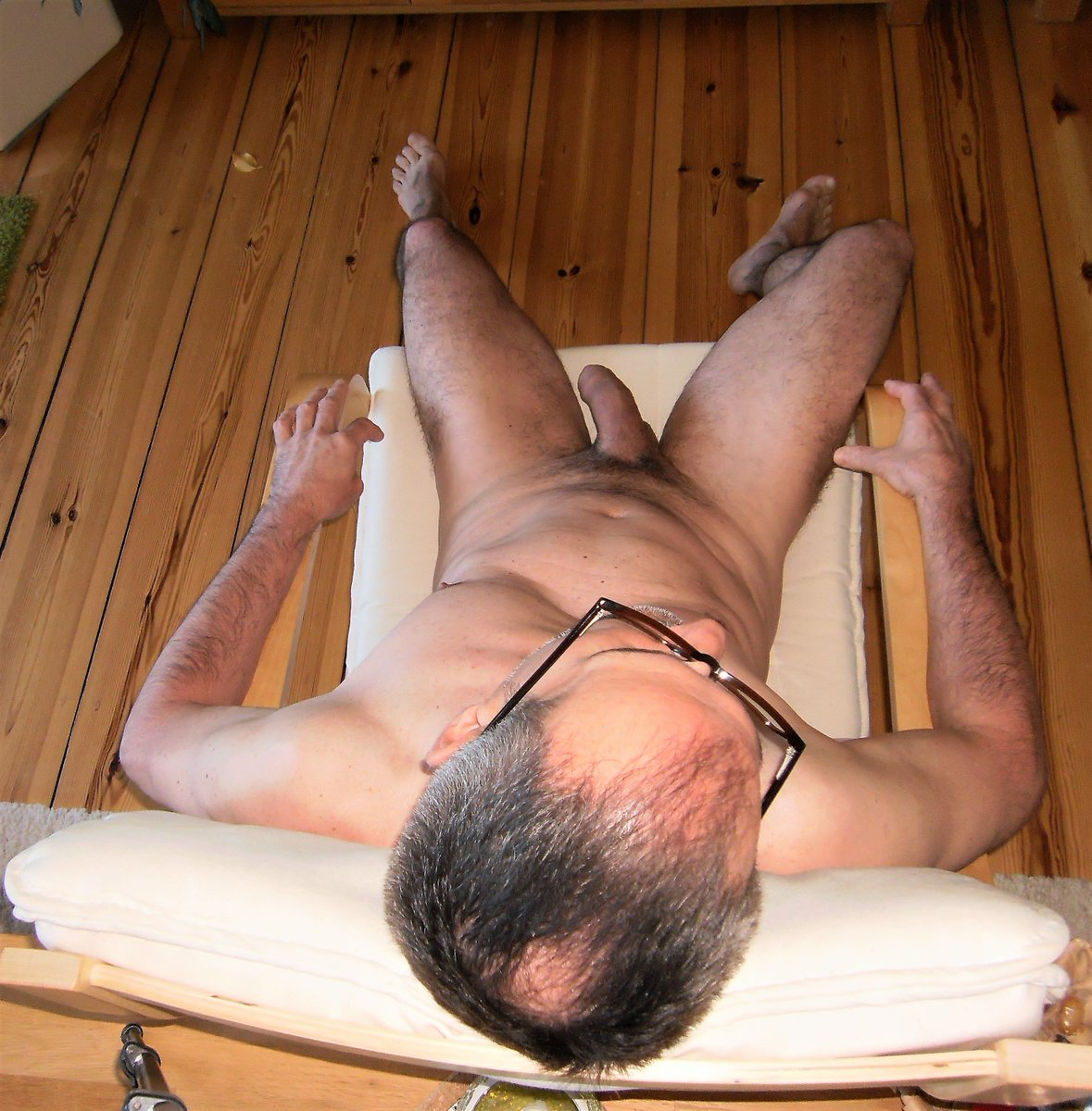 Thailand nudist resort