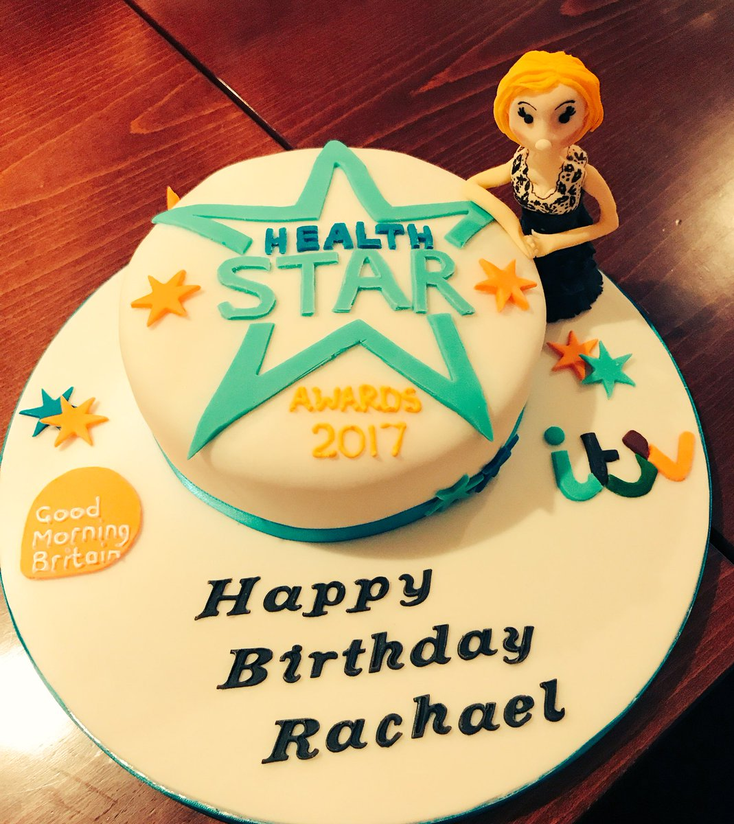 Rachael Moses On Twitter Great Birthday Cake From One Of My