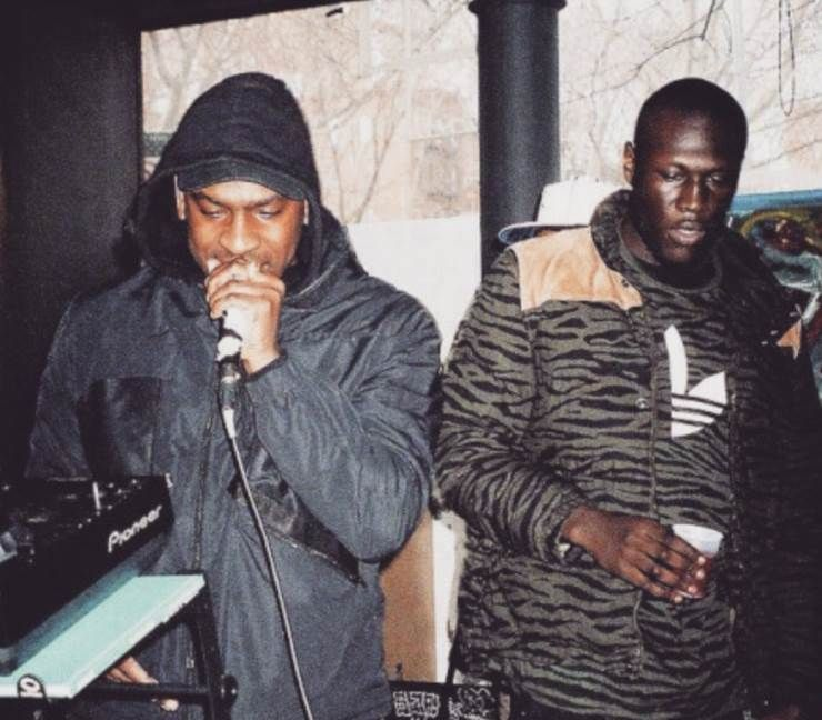 🙌 @Skepta & @Stormzy1 confirmed for Grenfell Tribute single  ➡️ ht...