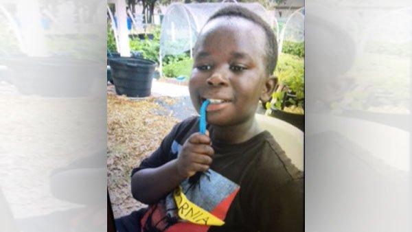 Bradenton boy, 9, missing since last night
