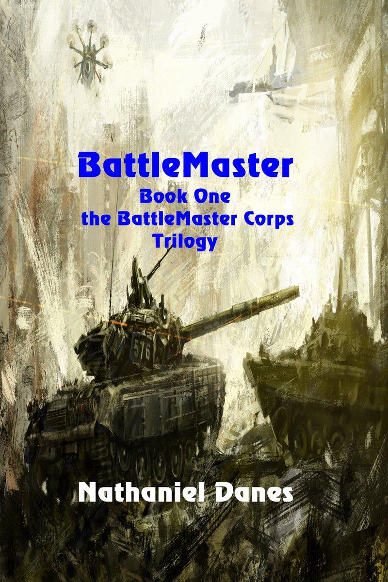 BattleMaster Corps - No men allowed!   #SciFi #novel   https://www. amazon.com/BattleMaster-C orps-Book-1-ebook/dp/B06XNTTQPN &nbsp; …    #KindleUnlimited @SolsticePublish<br>http://pic.twitter.com/kQAeJZ9VP2