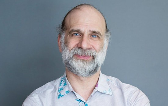 Bruce Schneier: Governments Will Regulate IoT Security