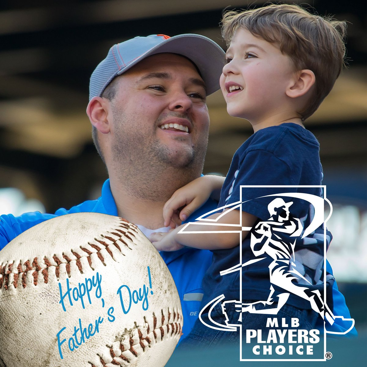 From our #clubhouse to yours, we wish all dads a very happy #FathersDay !  Thanks for all those baseball memories!  Enjoy your day!<br>http://pic.twitter.com/AzkZzTP1QD