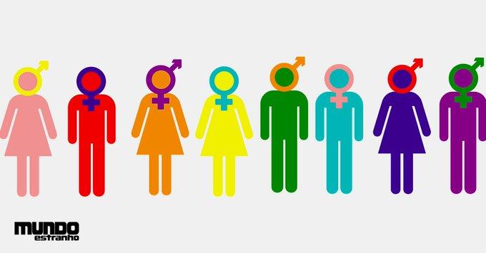 Qual a diferença entre identidade de gênero e orientação sexual? https://t.co/9PG1jNgfos