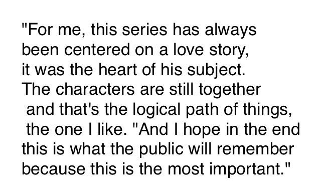 #StanaKatic about the end of #Castle... (English version)<br>http://pic.twitter.com/BpcRwwnMPv