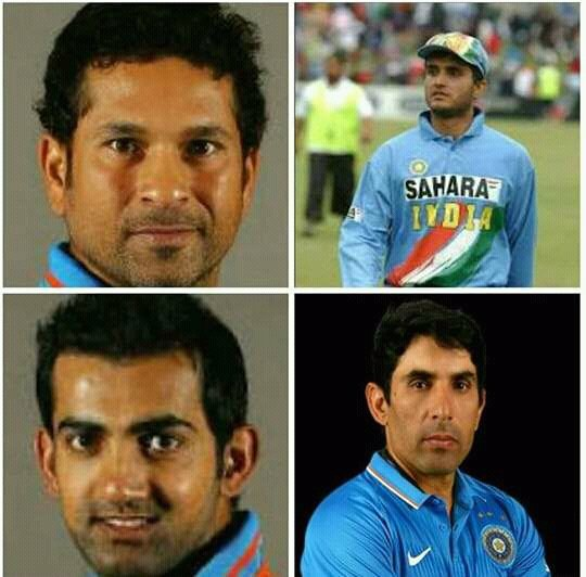 #CT17Final...Indian team is definitely missing services of these crick...