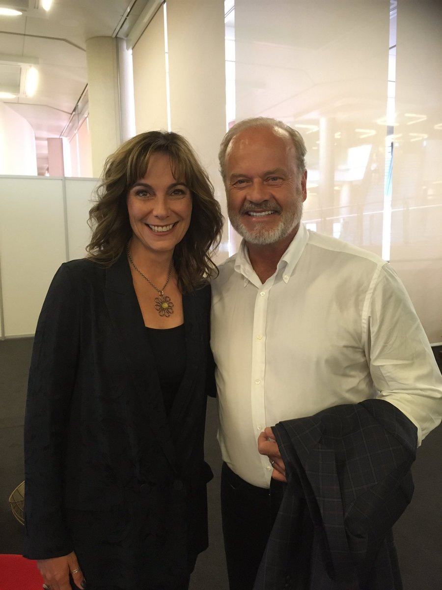 For a massive Frasier fan this was a big treat! #Montecarlo @festivaltvmc #MidsomerMurders<br>http://pic.twitter.com/gCzzkxDOxX