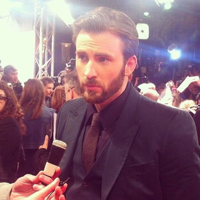 I can\t believe today is Chris Evans Birthday.Happy Birthday Daddy