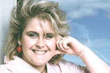Happy Birthday Alison...   Alison Moyet -Is This Love?