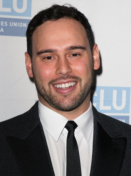 Happy Birthday Scooter Braun