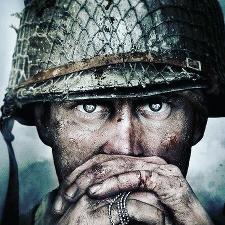 Call of duty world at war ps3 торрент - a94