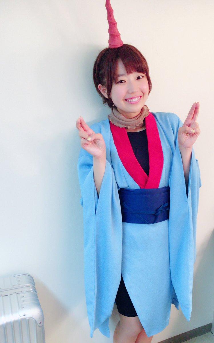 "高田 憂希 on Twitter: ""#maidra..."