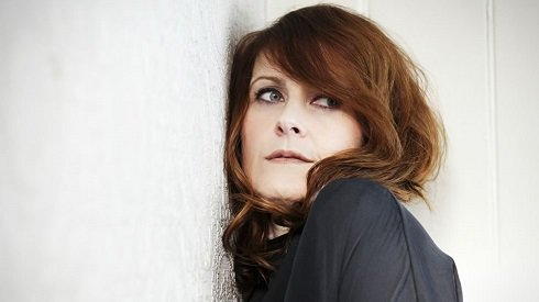 Happy birthday to Alison Moyet who is 56 today