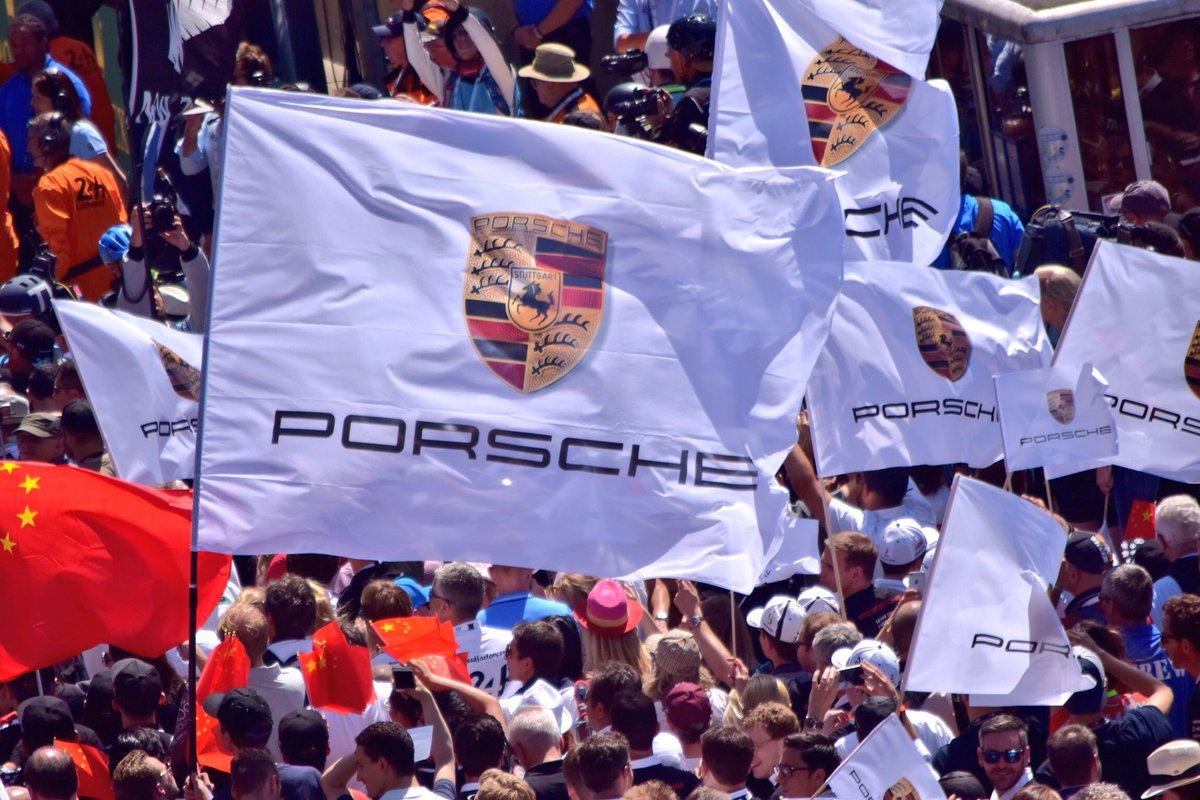 ポルシェさん(@PorscheJP)今年も優勝おめでとうございます。 来年また胸をお借りして、ここル…