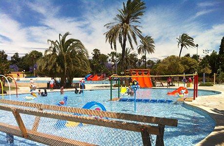 Aquaval aquaval sl twitter for Piscina de aldaia