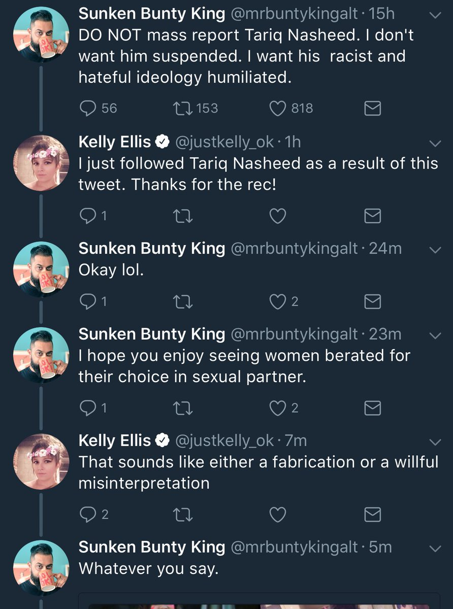 white feminist twitter