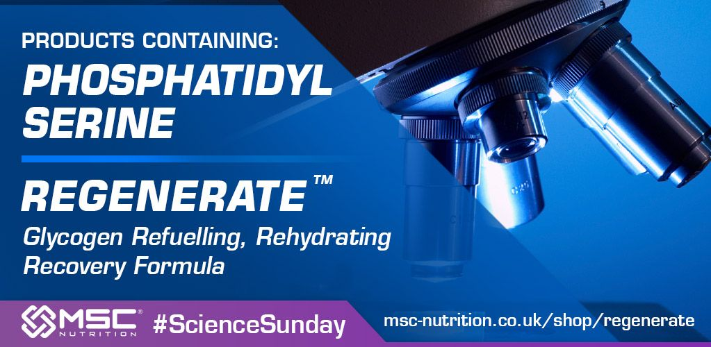 #Phosphatidylserine has been shown to prevent exercise-induced stress &amp; improve performance #ScienceSunday <br>http://pic.twitter.com/zrQZe8ELT8