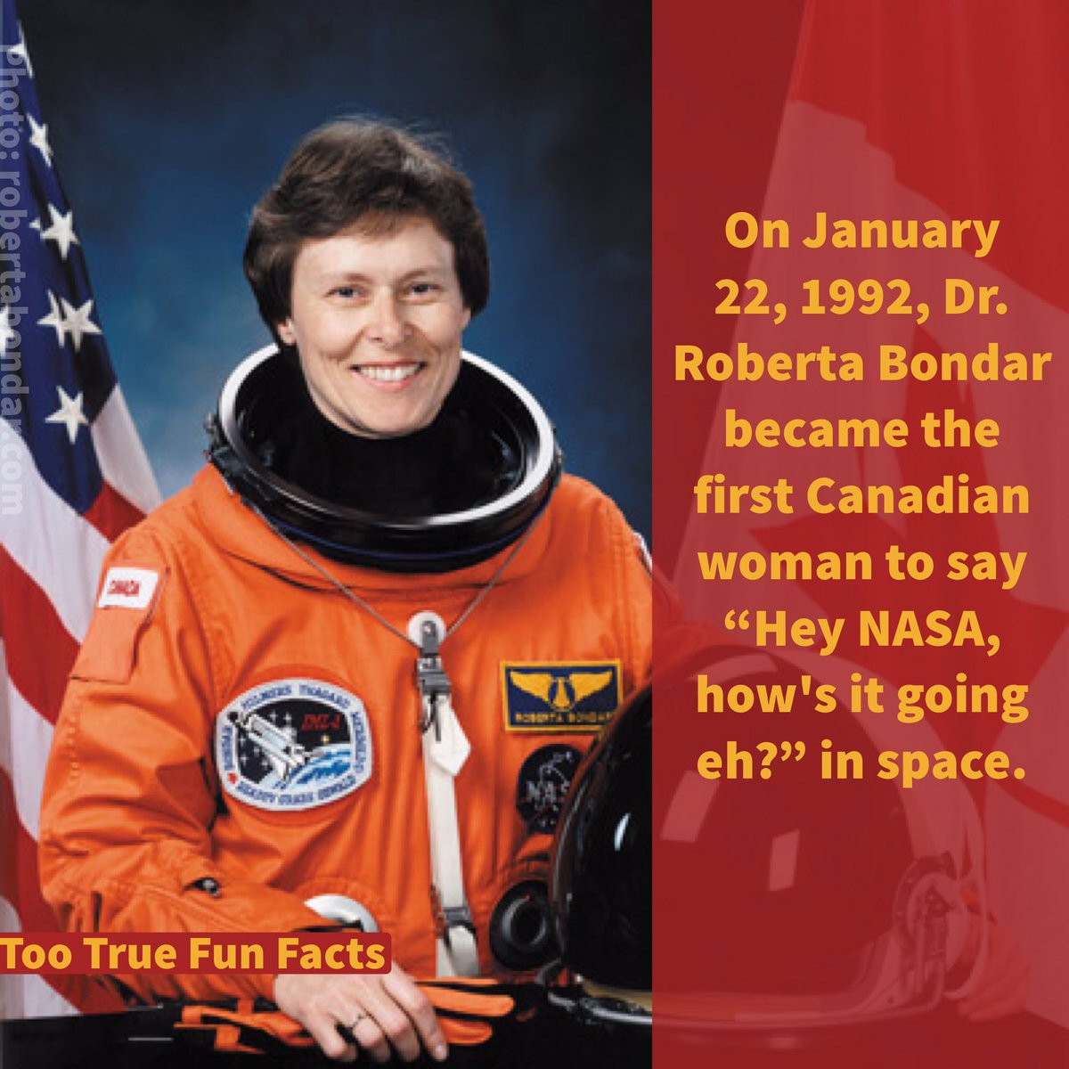 Cabada150 Science Funfacts. #astronauts #NASA #Science #sciencerocks #sciencesunday #canada #canadian #comedy #funny #oarody #satire #lol<br>http://pic.twitter.com/ZAhu2Bj1cC