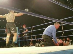 Tim Hague: Ex-lutador do UFC morre dias após ser nocauteado em luta de boxe https://t.co/2ACFX5JZ8p