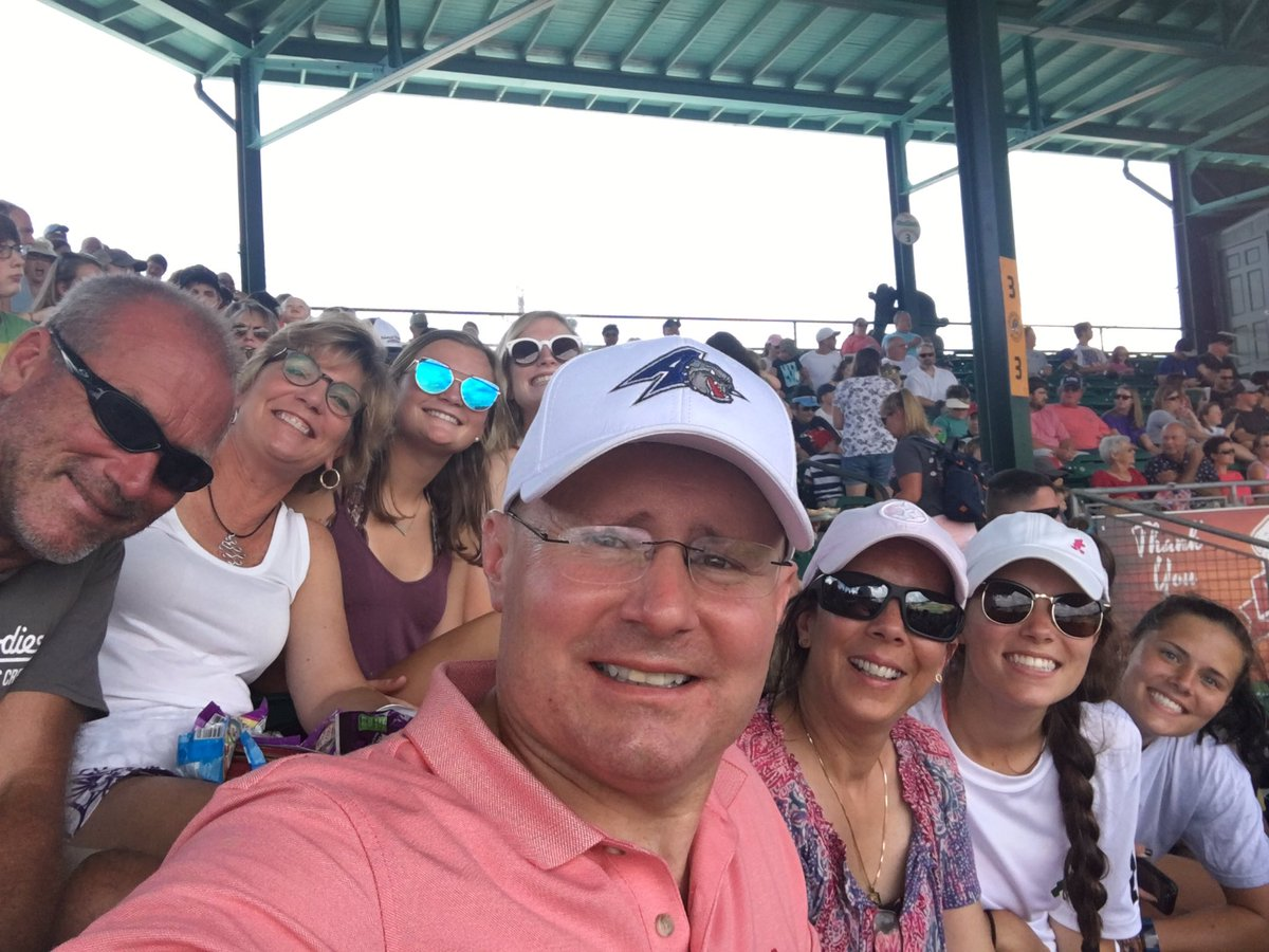 #woodducks seats 6,7,8,9 row E section 2 <br>http://pic.twitter.com/9EA8M4IdBp