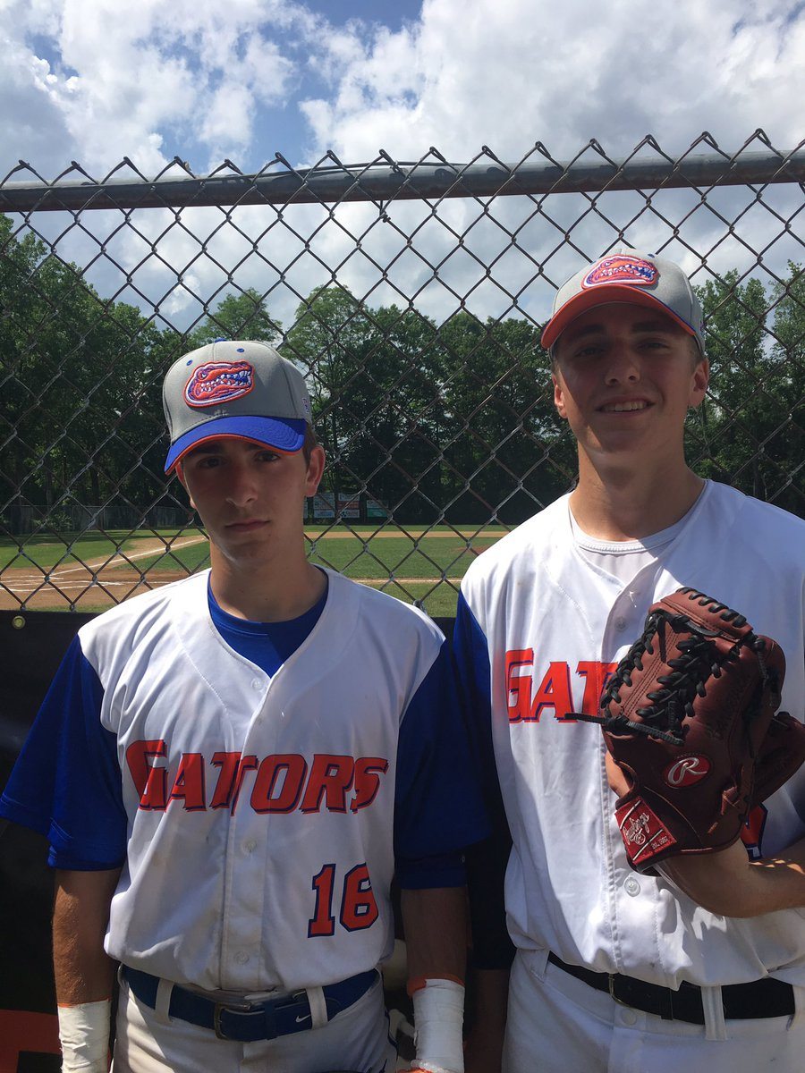 Pitcher Tom Barkevich - Cather Colby Aiello