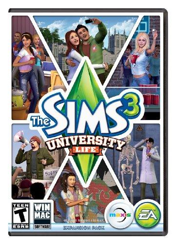 The sims 3 интересные семьи - aa6a6