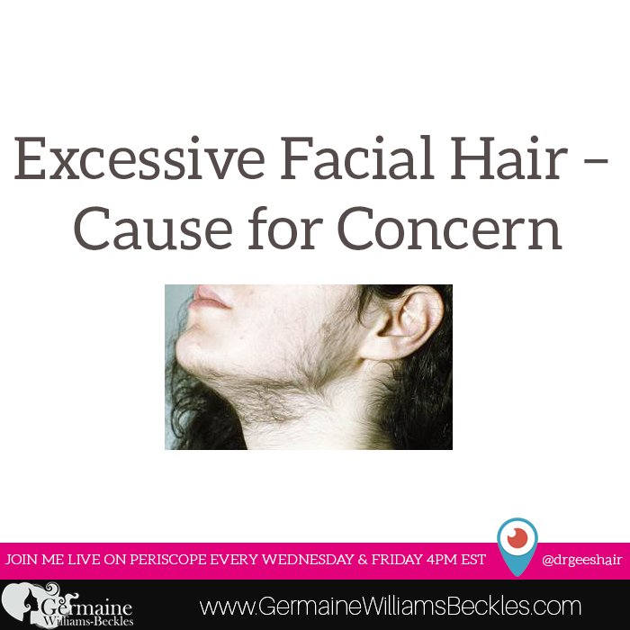 Most people are unaware that excessive body or facial hair can have #health implications, and is often the result of #hormonal #imbalance.<br>http://pic.twitter.com/hG8qxrg54S