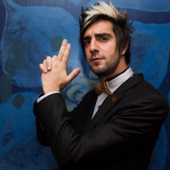 Happy Birthday Jack Barakat    :)