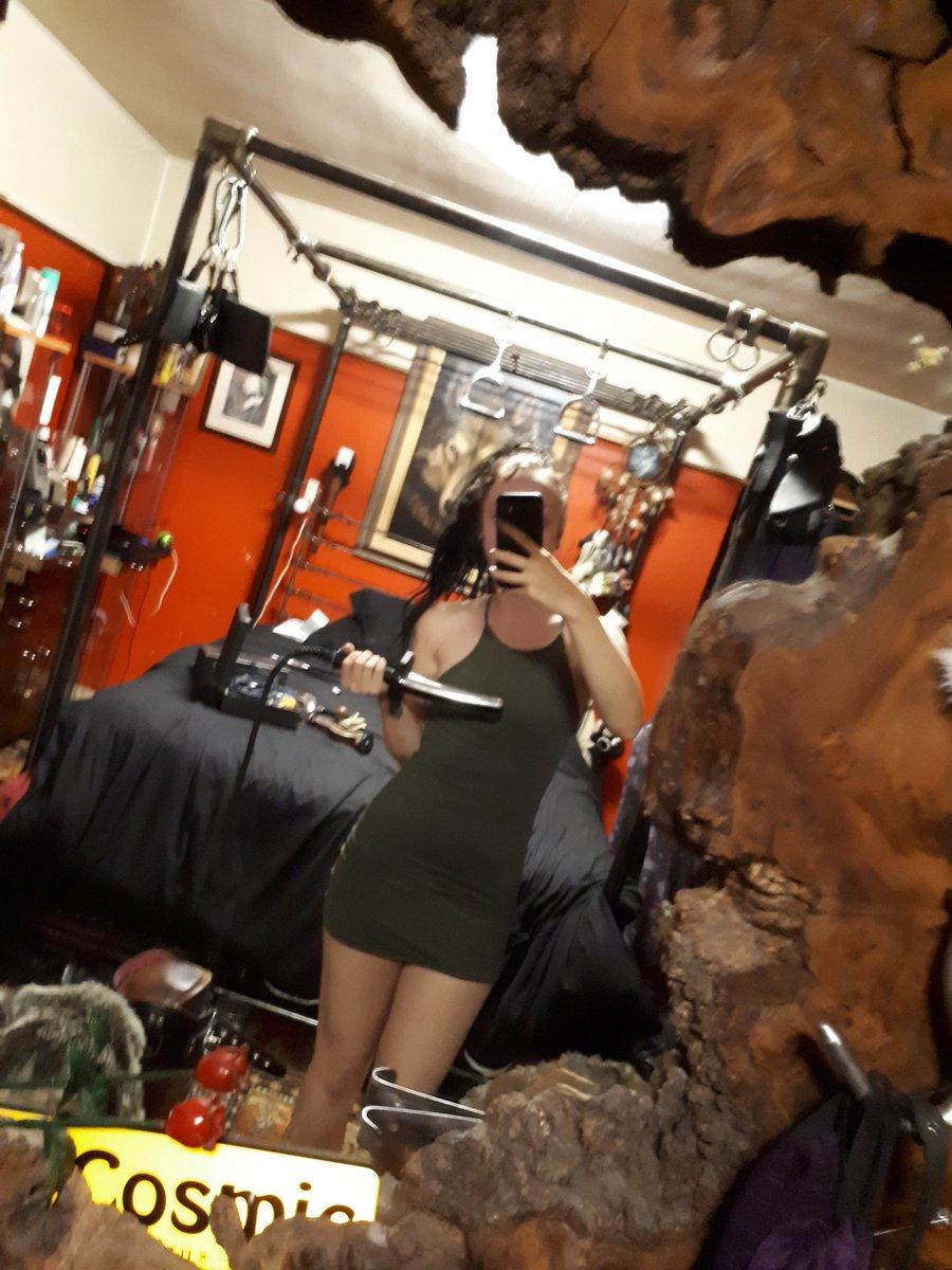 Saffy Mckenna Nude Photos 98