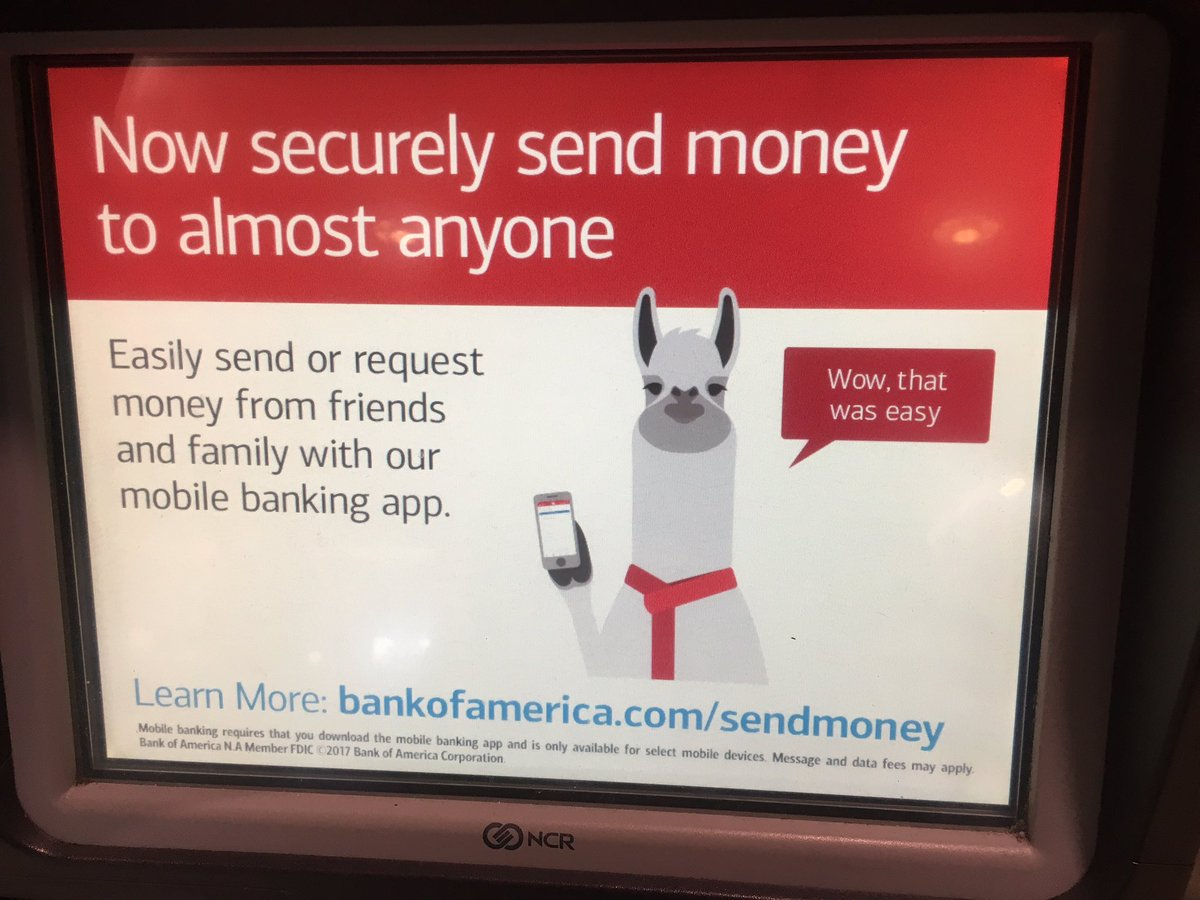 I am concerned that this ATM may in fact eat my hands. #Carl <br>http://pic.twitter.com/RCkGCr5BIM