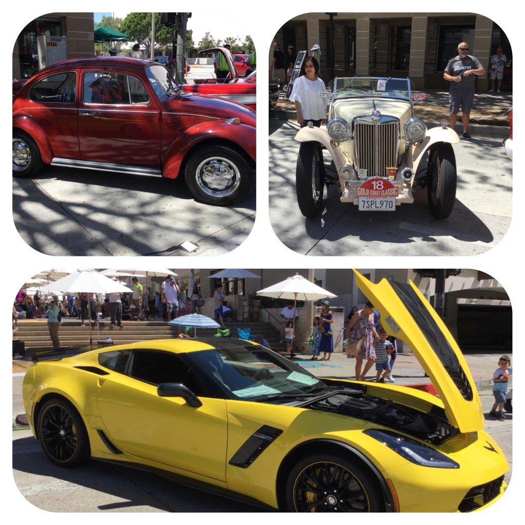 Phillip L Sanchez On Twitter Pasadena Police Dept Classic - Pasadena car show