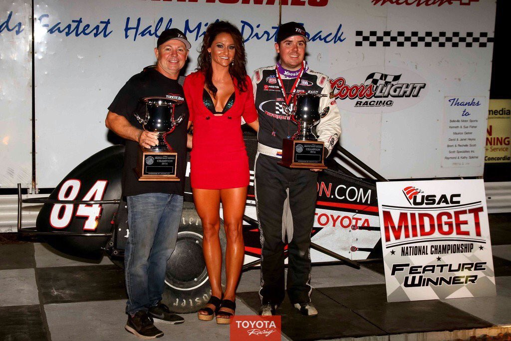 Bellville midget nationals recollect more